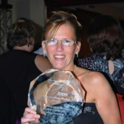 Great North West Care Awards 2009